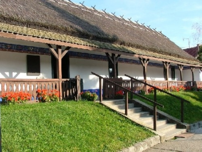 Kalocsa tájház